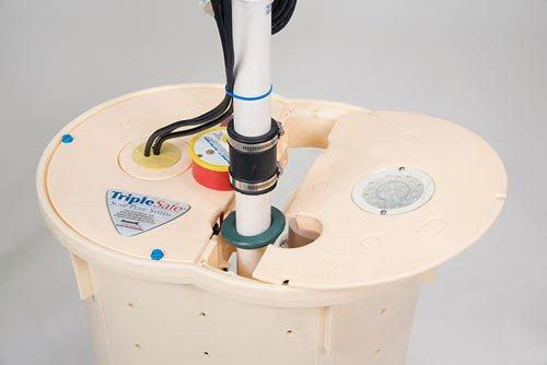 Benefits Of Owning A TripleSafe Sump Pump