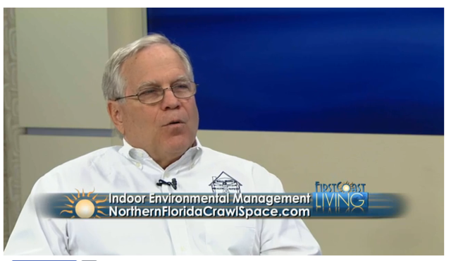 Indoor Environmental featured on First Coast Living