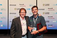 Island Basement Systems Receives Awards at International Convention in Conn...