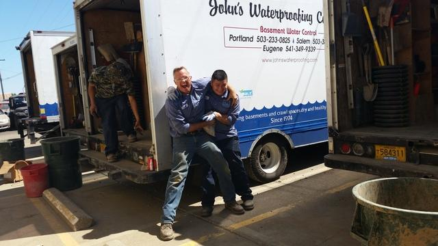 Our Service Manager Caleb has moved to Arizona. Although we are sad to see him go, and he will be...