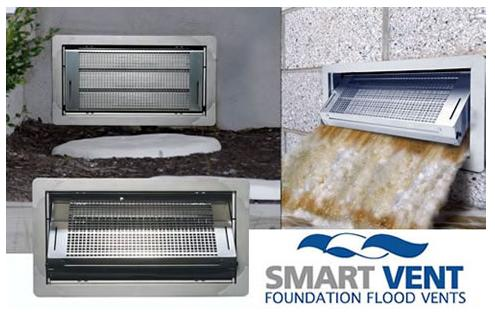 Most homeowners save an average of 30% by installing Flood vents. Not to mention, the piece of mind you get...