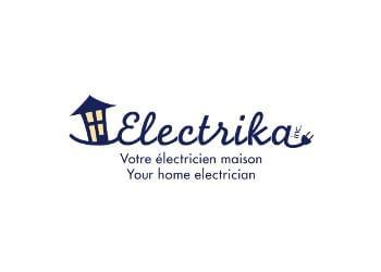 Electrika est maintenant un des Partenaires PRO!