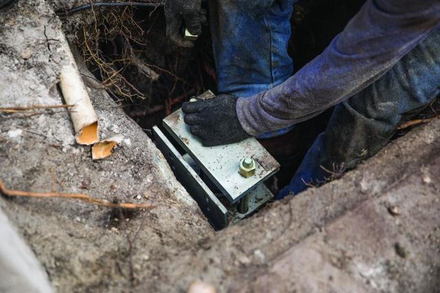Solutions de réparation de fondations défaillantes ... en un coup d\'oeil - Image 2