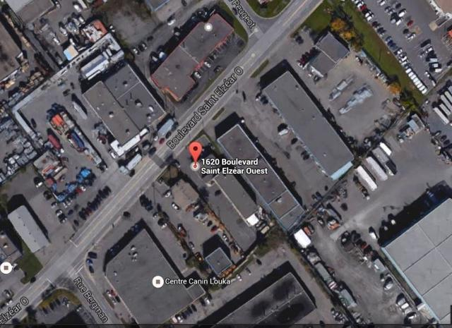 Nouvelle addresse pour Systèmes Sous-sol Québec