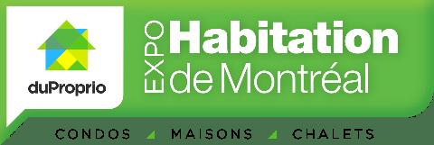 Salon ExpoHabitation de Montréal du 8 au 11 février 2018