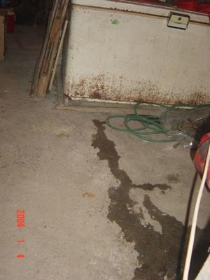 There are many different reasons why basements leak and get wet....