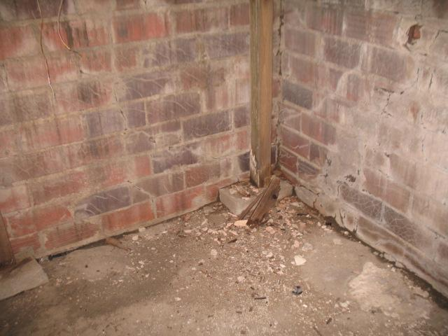 Once foundation damage has gotten to a point where repair is not possible or does not make financial sense, the...