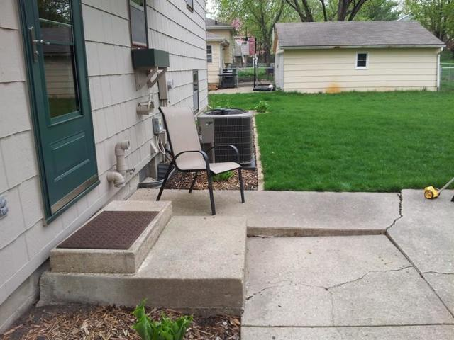 Here are 4 main causes for concrete settlement and the affects they have on your driveway, patio, and more!...
