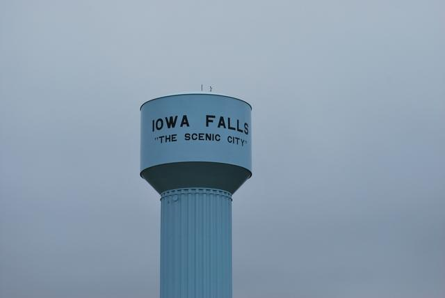 In just a few days we will be exhibiting at the Iowa Falls Business Expo, to be held on April...