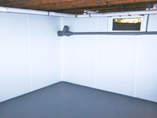 Want a Dry Basement Dont Forget About Your Basement Walls - Image 3
