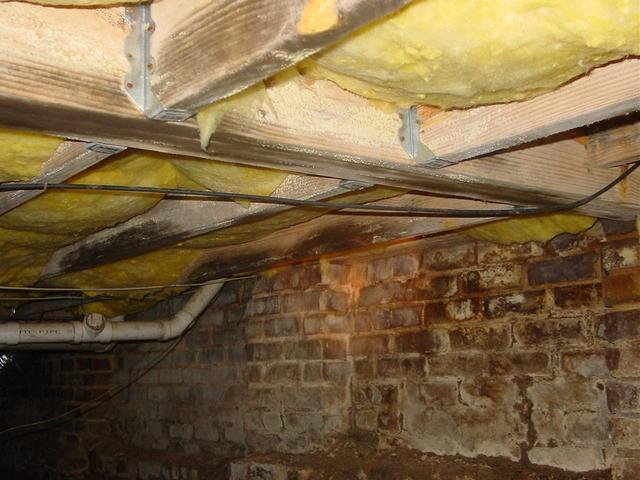 Crawl Spaces, Vented or Non-Vented