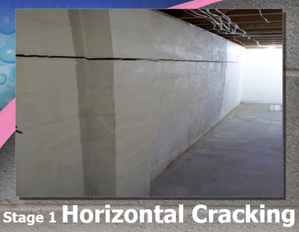 What You Need to Know About Wall Cracks BEFORE Selling a Home - Image 1