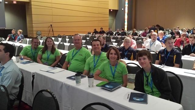 Team Leadership Convention 2014