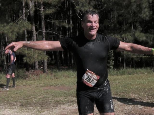 2019 JCB Mud Run - Image 3