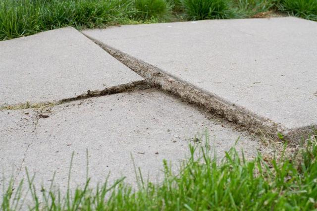 Why Concrete Replacement is NOT the Solution to Your Sinking Slab