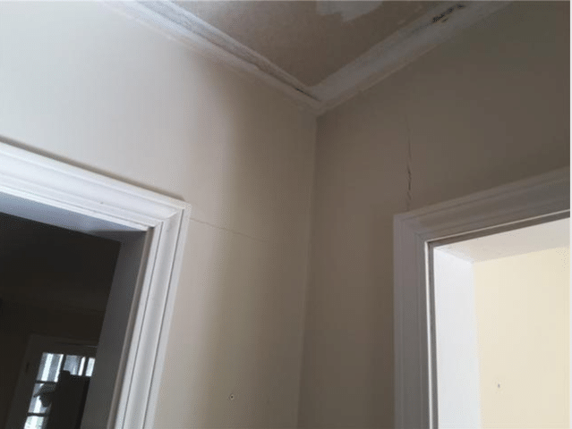 Why Are There Cracks in My Drywall?
