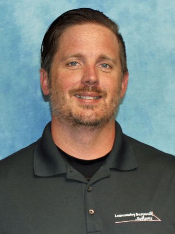 Lowcountry Basement Systems Names Dustin Farthing as Sales Manager - Image 1