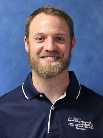 Meet our Production Manager- Matt Bindel