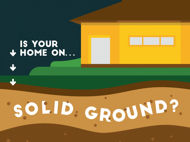Is Your Home on Solid Ground? - Image 1