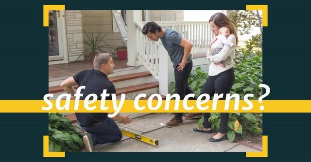 3 Concrete Safety Concerns Around Your Home During the Holidays - Image 1