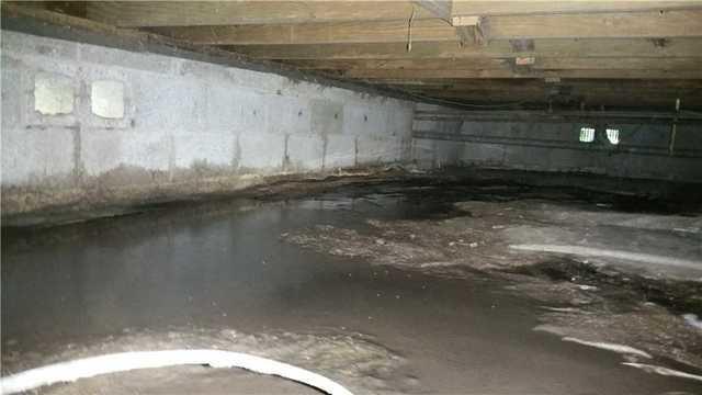 Does Your Savannah, GA Crawl Space Need Waterproofing?
