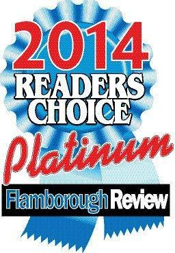 Omni Earns Platinum Readers Choice Award 2014 - Image 1
