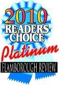 Ontario Basement and Crawl Space Expert Wins Flamborough Platinum Reader's ...