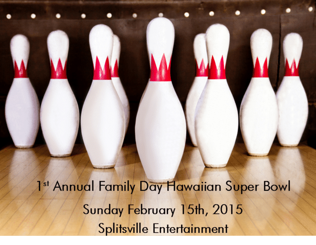 Omni is supporting Wesley Urban Ministries by sponsoring a lane for their 1st Annual Family Day Hawaiian Super Bowl. 