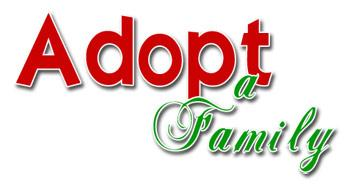 Adopt a family this year with Quality 1st Contracting