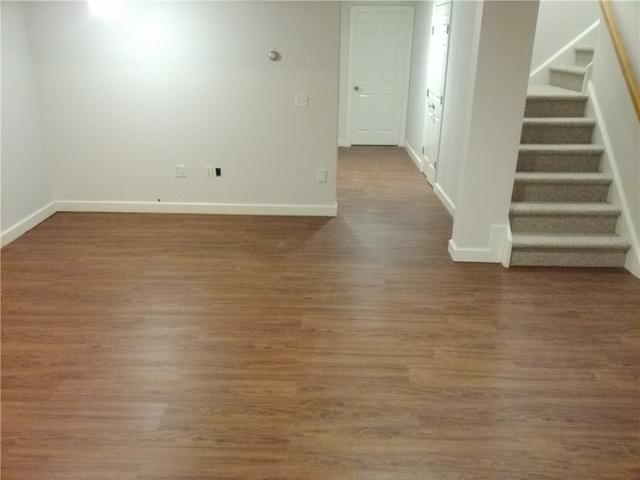 End Chilly Basements with Warm Flooring and Insulated Walls