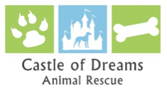 Castle Of Dreams Dog Rescue at Quality 1st Basement Systems