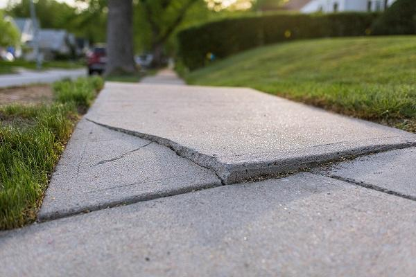 Experiencing Concrete Settlement? We have the solution!