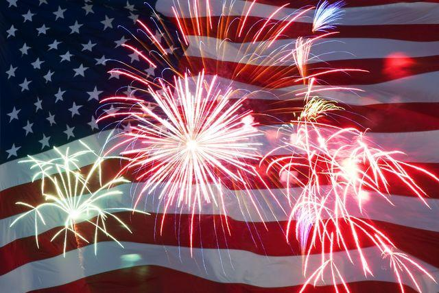Aberdeen, NJ Hosts Fireworks Show Sponsored by Quality 1st Basement Systems...