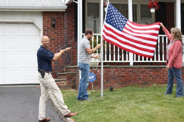 Flag Day - Image 5
