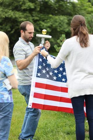 Flag Day - Image 9