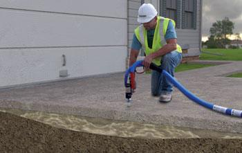 10 Reasons PolyLevel is THE Smart Choice for Sinking Concrete