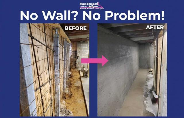 Your Crumbling Walls Can Be Saved - Image 2