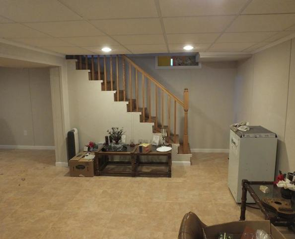 3 Reasons to Finish Your Basement