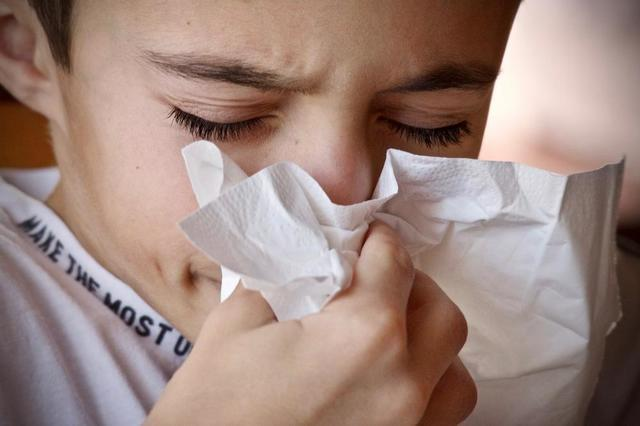 Allergy and Asthma Awareness Month: 3 Ways to Breathe Easier - Image 1