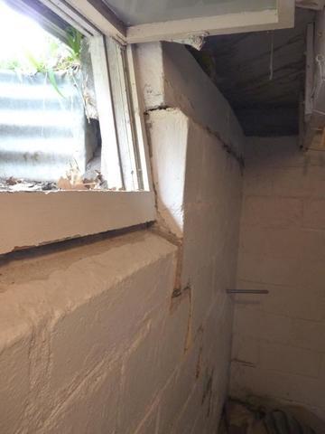 Avoiding Wall Collapse