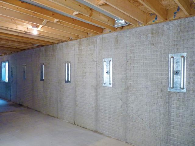 Wall Defense Options