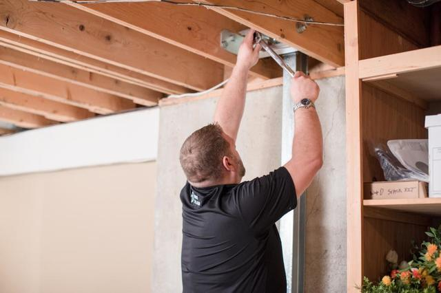 Annual Maintenance - Wall Stabilization