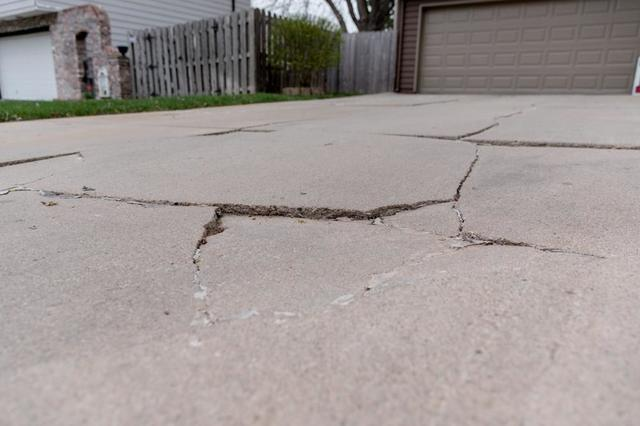 Get Your Driveway in Shape with the Concrete Protection System - Image 1