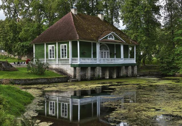 Closing Your Lake House for the Winter