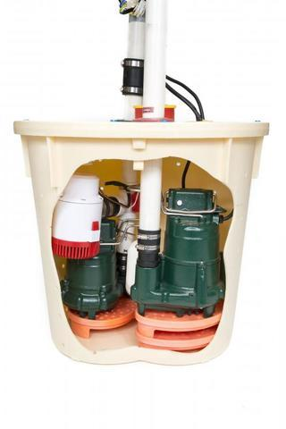 3 Reasons to Upgrade Your Sump Pump