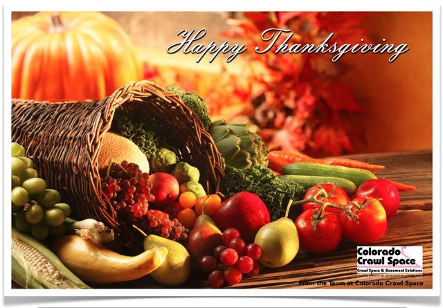 Happy Thanksgiving - Image 1