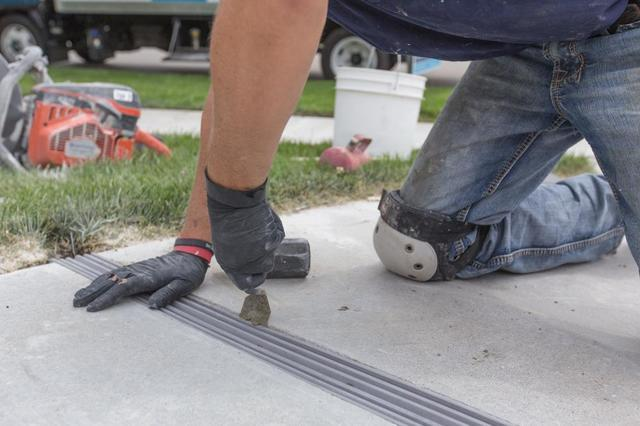 Does Your Concrete Have Freeze-Thaw Cycle Damage? - Image 4
