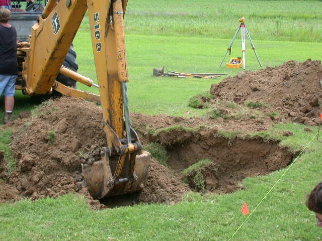 Why you shouldn't excavate to fix your basement water problem