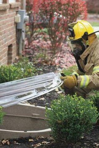 Home Fire Drill Day Reminds Us the Importance of Having Egress Windows