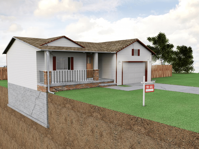 How Lack Of Rain Can Effect Your Home\'s Foundation - Image 3